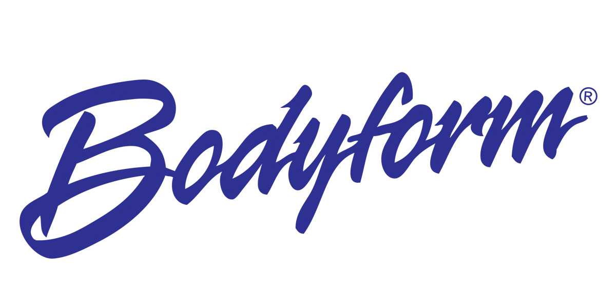 Bodyform Logo